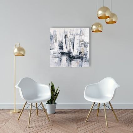 Industrial style sailboats