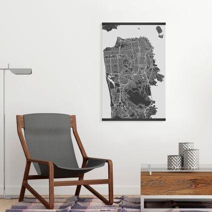 San francisco city plan