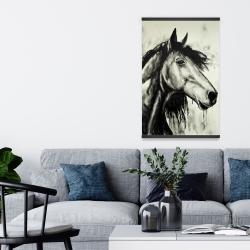 Magnetic 20 x 30 - Spirit horse