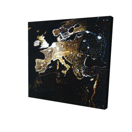 european continent